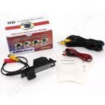 Cúvacia kamera Fiat Bravo 2, Palio, Tipo, Grande Punto, Doblo