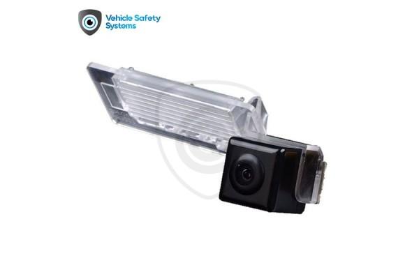 Cúvacia kamera Audi A1, A4, A5, S5, Q5, TT, A6, C7, A7, Q3, Q7,  2006, 2007, 2008, 2009, 2010, 2011, 2012, 2013, 2014, 2015, 2016, 2017, 2018, 2019