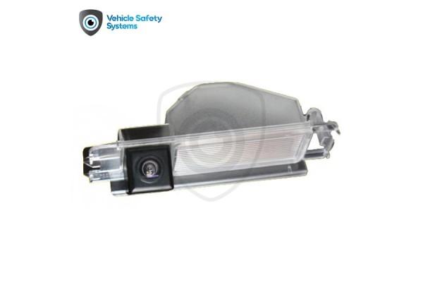Cúvacia kamera pre vozilá Dacia Sandero, Logan 2004, 2005, 2006, 2007, 2008, 2009, 2010, 2011, 2012