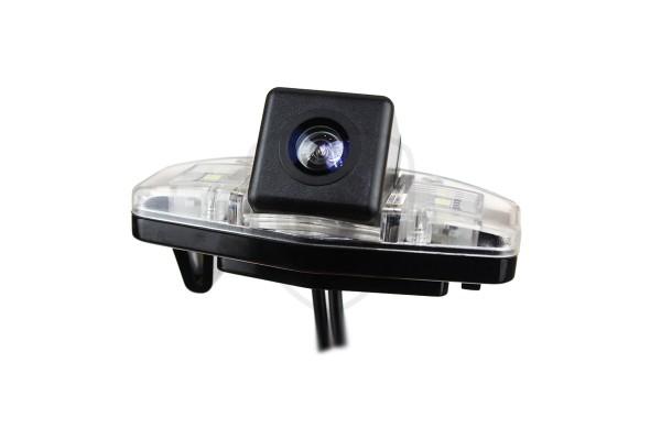 Cúvacia kamera Honda Accord, Civic zabudovana v osvetlení ŠPZ, 1998, 1999, 2000, 2001, 2002, 2003, 2004, 2005, 2006, 2007, 2008, 2009, 2010, 2011