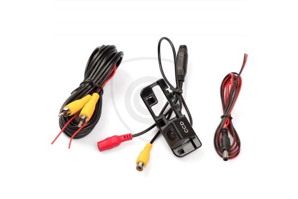 Cúvacia kamera Honda Civic 2006, 2007, 2008, 2009, 2010, 2011 zabudovana v osvetlení EČV