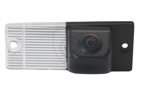 Cúvacia kamera Kia Sportage 2004, 2005, 2006, 2007, 2008, 2009, 2010 zabudovaná v osvetlení EČV
