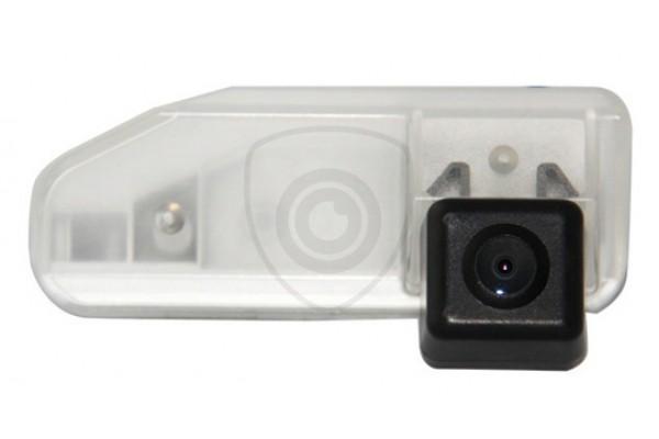 Cúvacia kamera Lexus ES 350, ES 240,  IS 250, IS 300, IS 380, RS 270, RS 350 zabudovana čierna s kvalitnou optikou