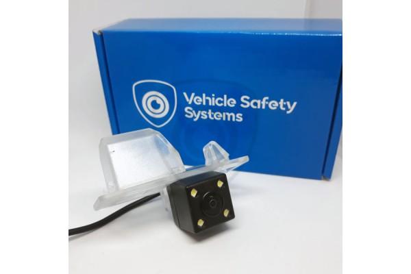 Cúvacia kamera Nissan Pathfinder, Quashqai, X-Trail, Juke, Micra, Primera, Navara, Note, K12, E11, 2005, 2006, 2007, 2008, 2009, 2010, 2011, 2012, 2013, 2014, 2015, 2016, 2017, 2018, 2019