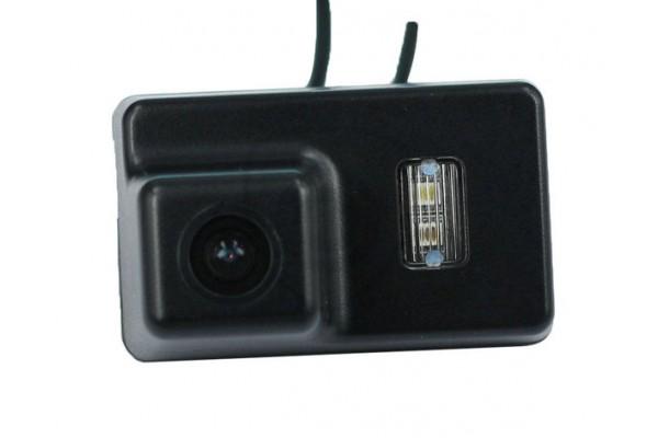 Cúvacia kamera Peugeot 206, 207, 307 SW, 308 CC, 308 SW, 406 SW, 407 SW, 5008, Partner, 2008, 2009, 2010, 2011, 2012, 2013, 2014, 2015, 2016, 2017, 2018, 2019