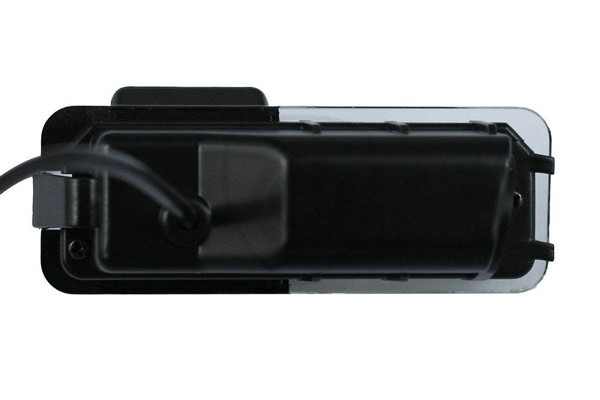 Cúvacia kamera pre VW Polo, Golf, Scirocco, Beetle, EOS, Amarok,  2006, 2007, 2008, 2009, 2010, 2011, 2012, 2013, 2014, 2015, 2016, 2017, 2018, 2019