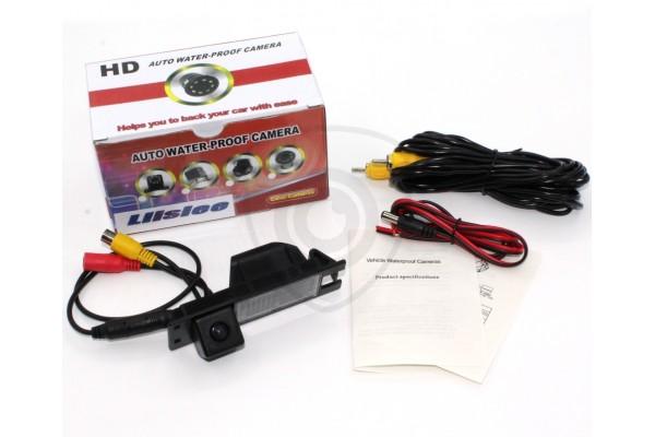Cúvacia kamera Fiat Bravo 2, Palio, Tipo, Grande Punto