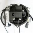 Cúvacia kamera VW v logu kufra