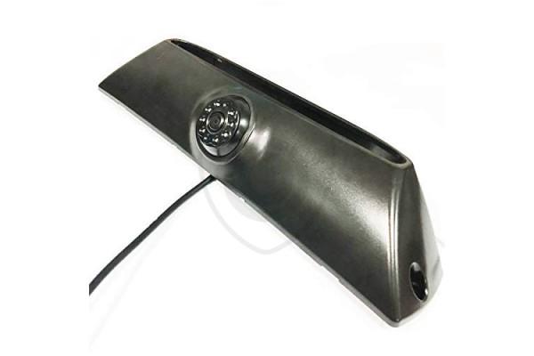 Cúvacia kamera Iveco Daily 4 a 5 v brzdovom svetle