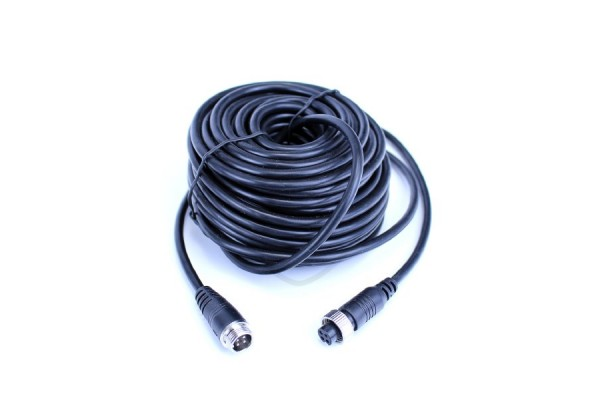 Predĺžovací 4-Pinový kábel tienený SAMEC / SAMICA