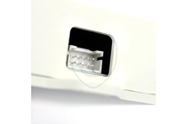 Adaptér na pripojenie cúvacej kamery pre rádiá VW / Škoda / Seat - RNS/RCD