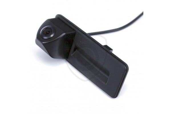 Cúvacia kamera Škoda Octavia 2