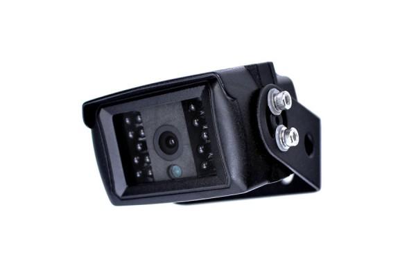 Cúvacia kamera na kamión, nákladné autá, traktor, kombajn, karavan, pracovné a priemyselné vozidlá VESTYS SIMPLE