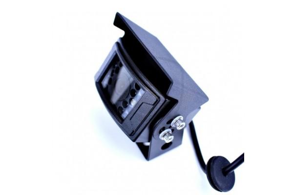 Kamera VESTYS ONE cúvacia kamera pre kamión, nákladné autá, traktor, kombajn, dodávky