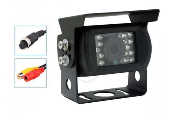 Kamera VESTYS CLASSIC kamera pre kamión, nákladné autá, traktor, kombajn, dodávky