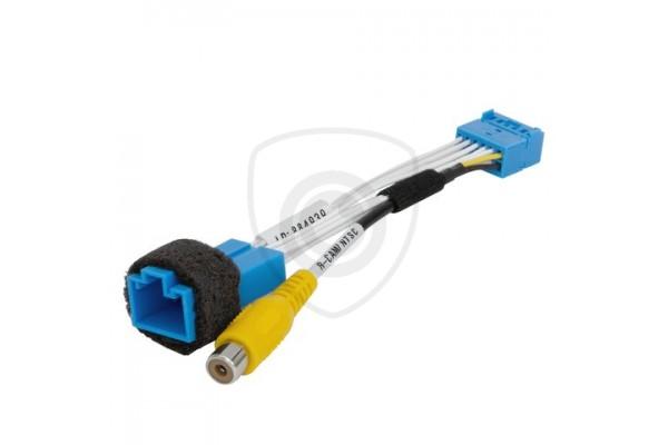 Kábel na prepojenie cúvacej kamery s monitorom VW, Škoda, Seat