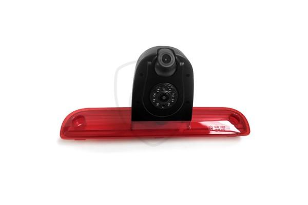 Homologizovaná cúvacia kamera pre Citroen Jumper