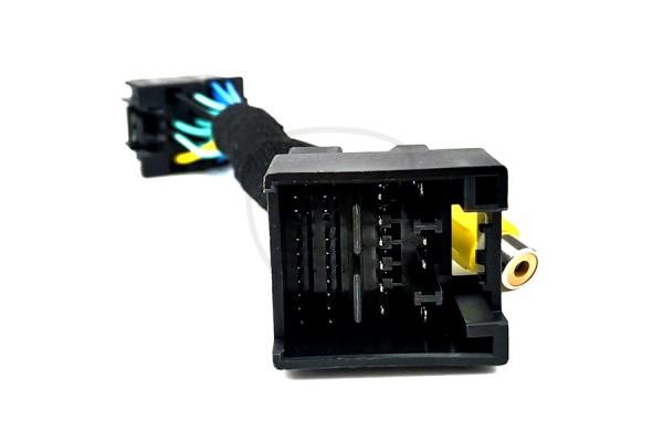 Kábel na pripojenie cúvacej kamery k monitoru Ford Focus Mk4 Sync 3