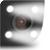 Rozšírenie kamery o 4-LED prídavné osvetlenie - pomáha nasvietiť cestu pri cúvaní  + 3,00€