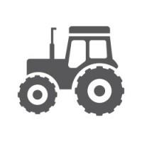 Poľnohospodárske vozidlá a stroje