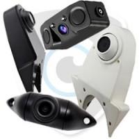 Univerzálne kamery pre dodávky