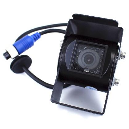Kamera s IR LED svietením