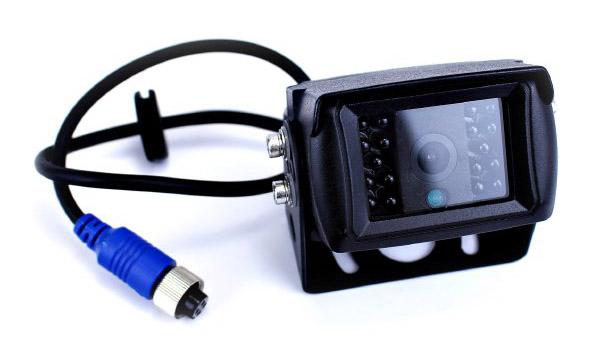 cuvacia kamera vestys simple - obsah balenia