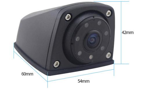 bocna kamera wide side rozmery